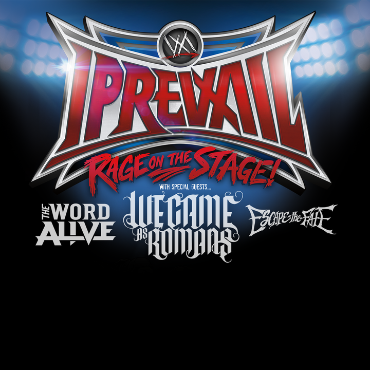 I Prevail @ The Sandlot Entertainment Complex - Green Bay, WI