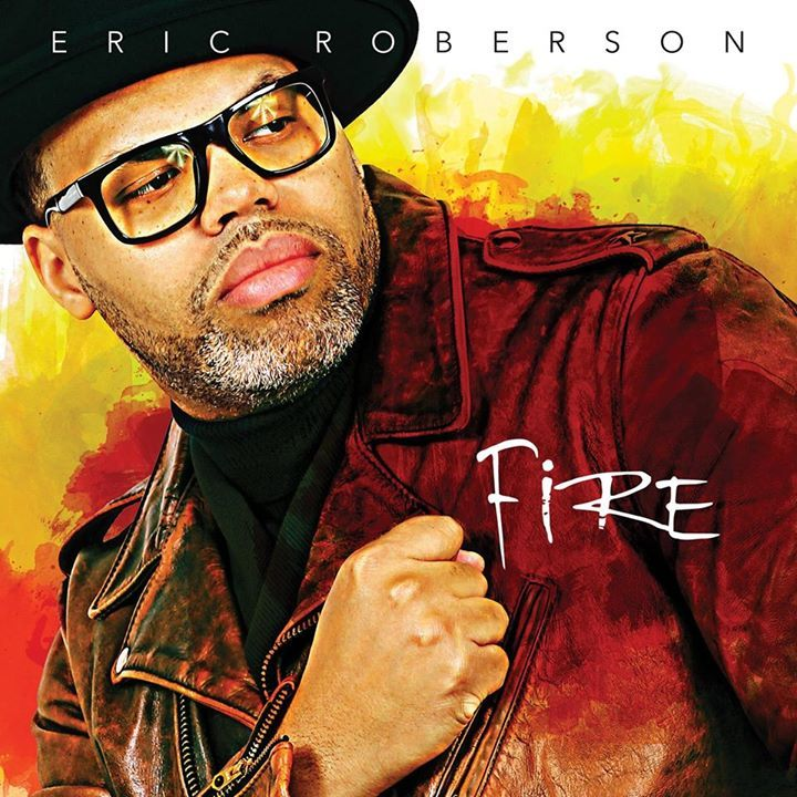 Eric Roberson @ The Howard Theatre  - Washington, DC