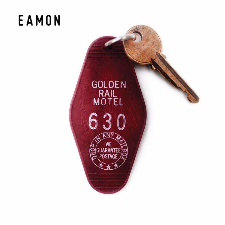 Eamon Tour Dates