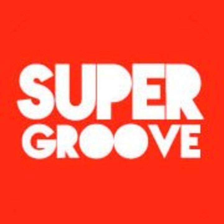 Supergroove Tour Dates
