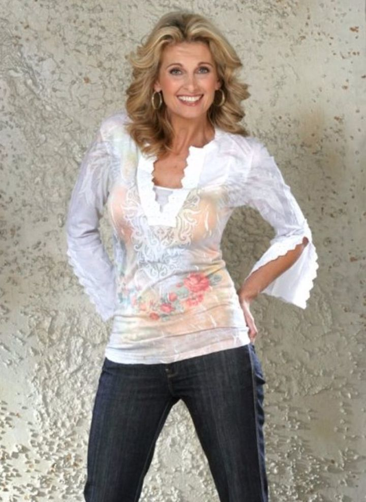 Linda Davis Tour Dates