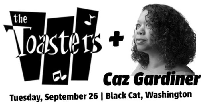 Caz Music @ Black Cat - Washington, DC