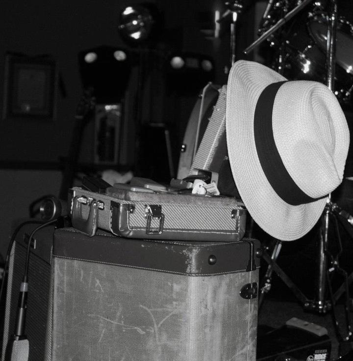 Barrelhouse Blues Band @ Lewinsky's On Clinton  - Delaware City, DE