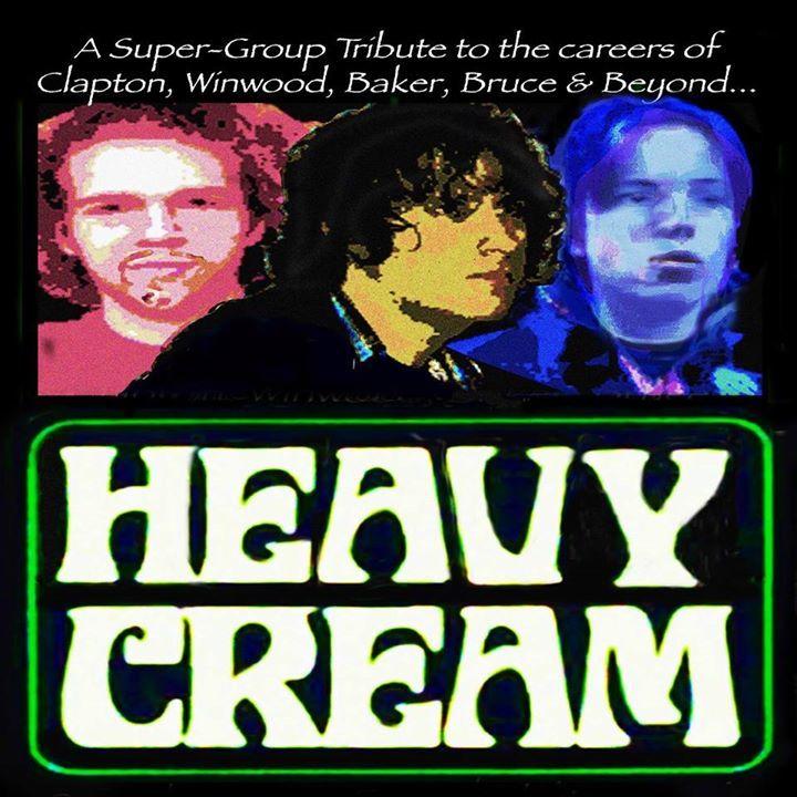 Heavy Cream Tour Dates