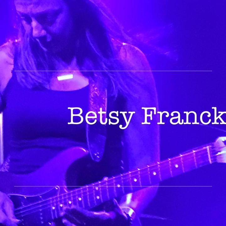 Betsy Franck Tour Dates