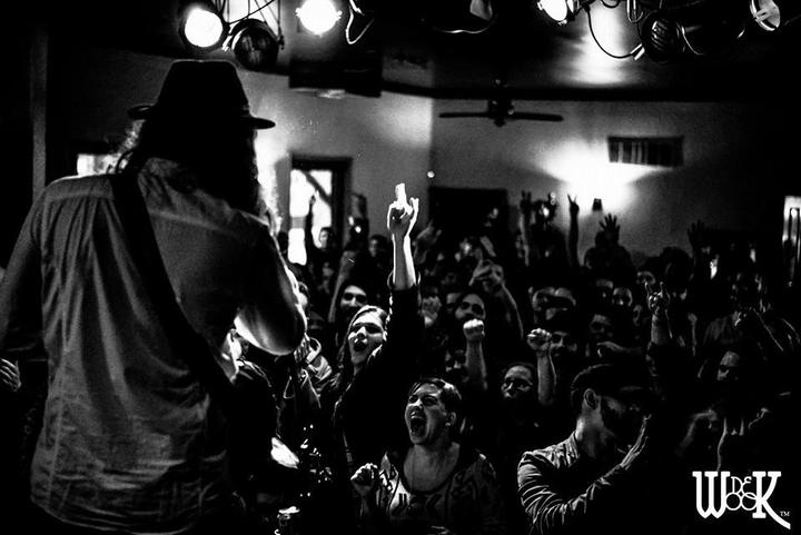 The Young Revelators @ Up & Under - Milwaukee, WI
