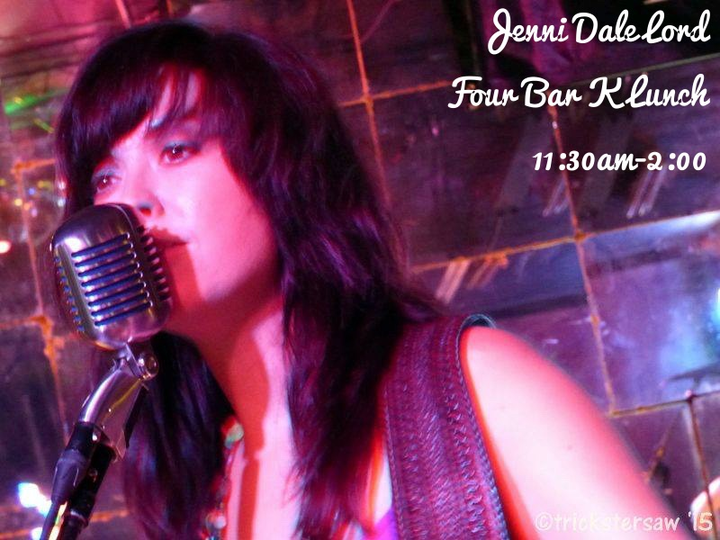 Jenni Dale Lord @ Four Bar K - Lubbock, TX