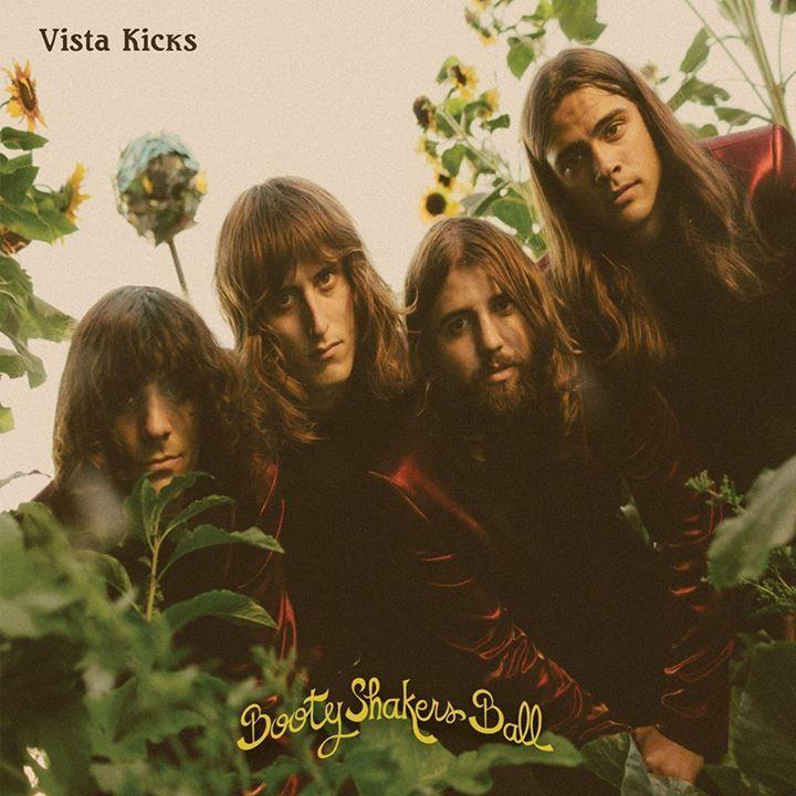 Vista Kicks Tour Dates