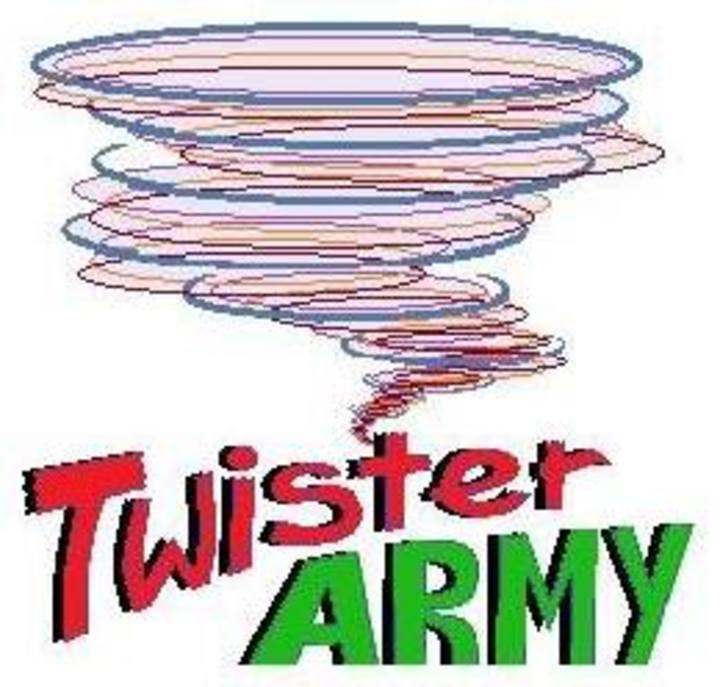 Twister Army Tour Dates