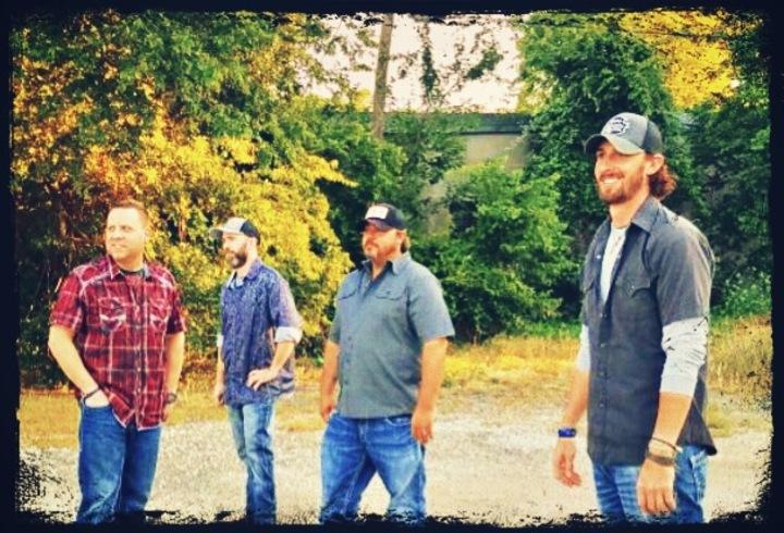 Shane Watson Band @ Blue Bonnet Palace  - San Antonio, TX