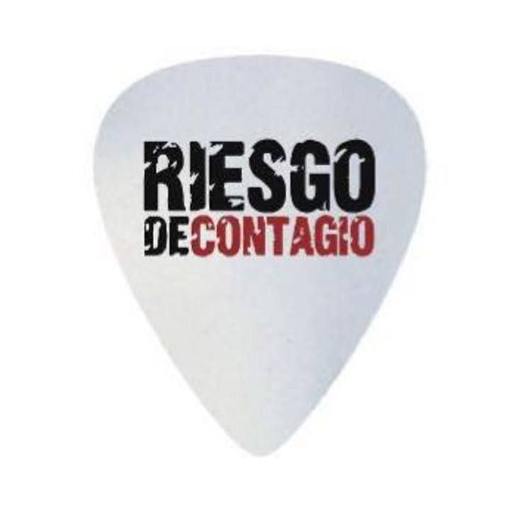 Riesgo de Contagio Tour Dates