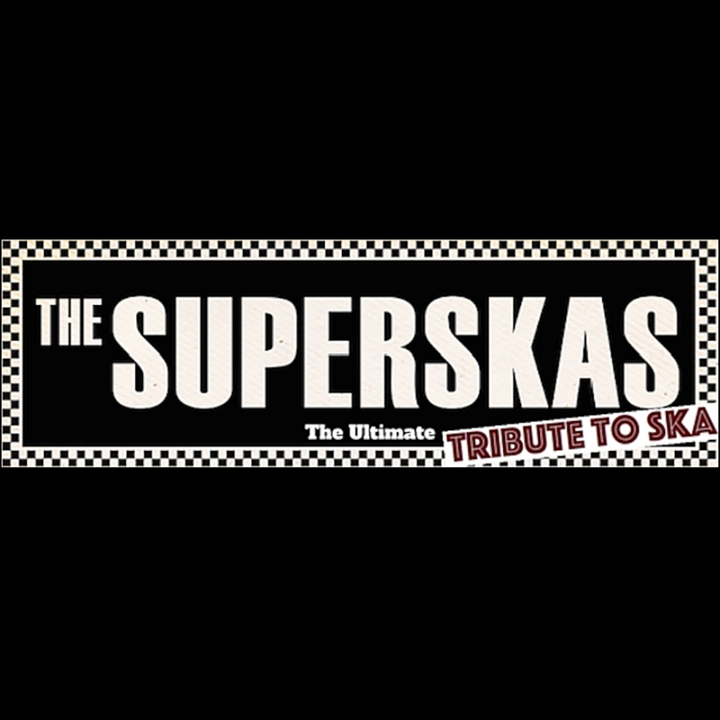 The Superskas Tour Dates
