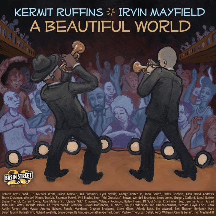 Irvin Mayfield @ House of Blues New Orleans - New Orleans, LA