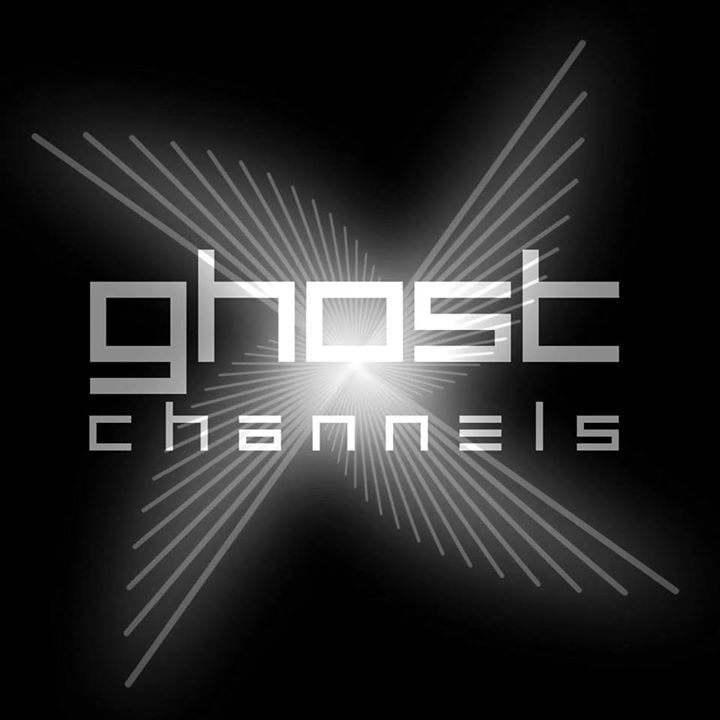 Ghost Channels Tour Dates