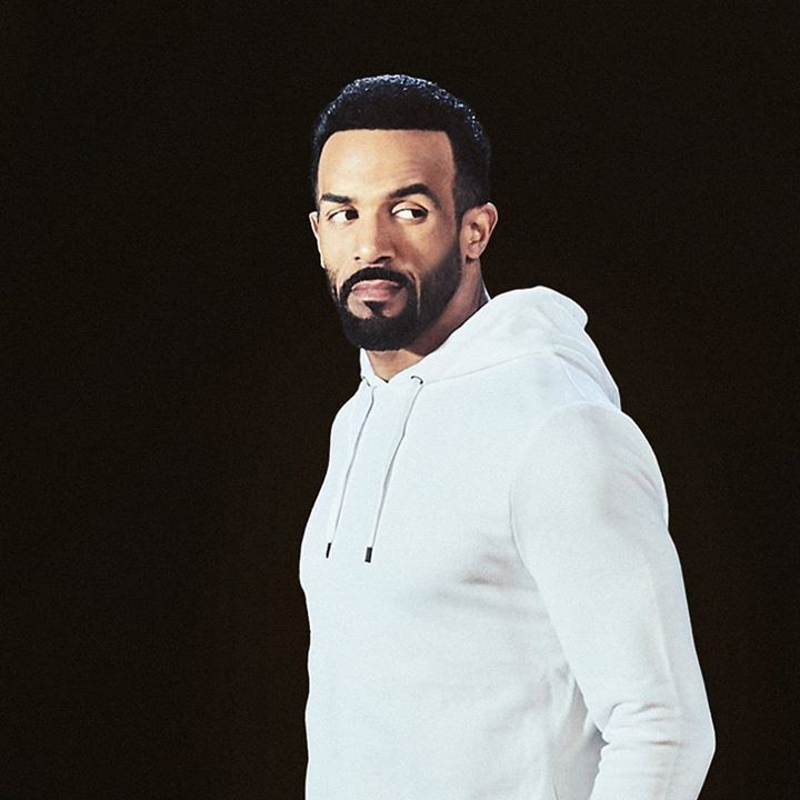 Craig David @ The O2 - London, United Kingdom