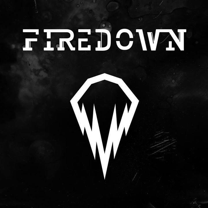 Firedown @ Atelier Rock - Huy, Belgium