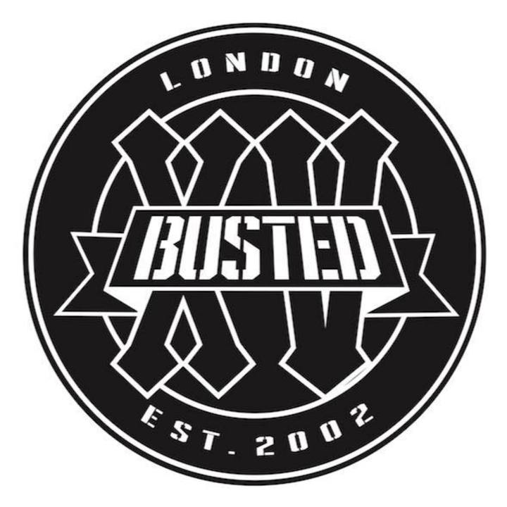 Busted Tour Dates