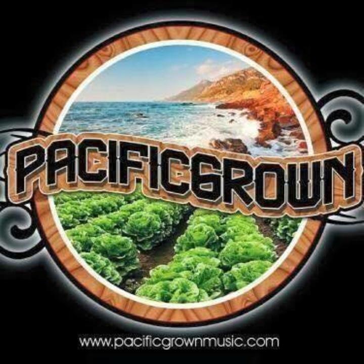 Pacific Grown @ Hacienda Mexican Grill - Salinas, CA