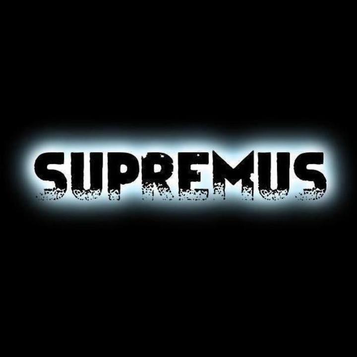 Supremus Tour Dates