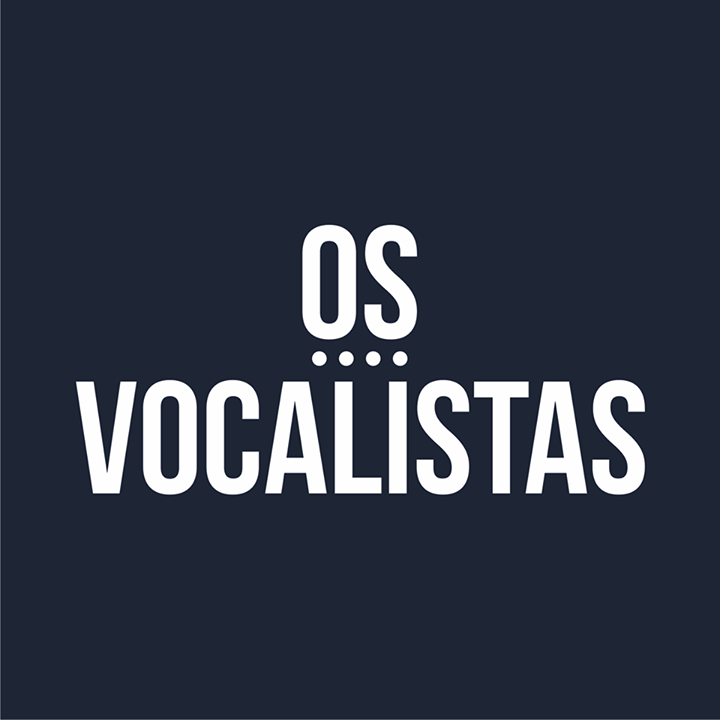 Os Vocalistas Tour Dates