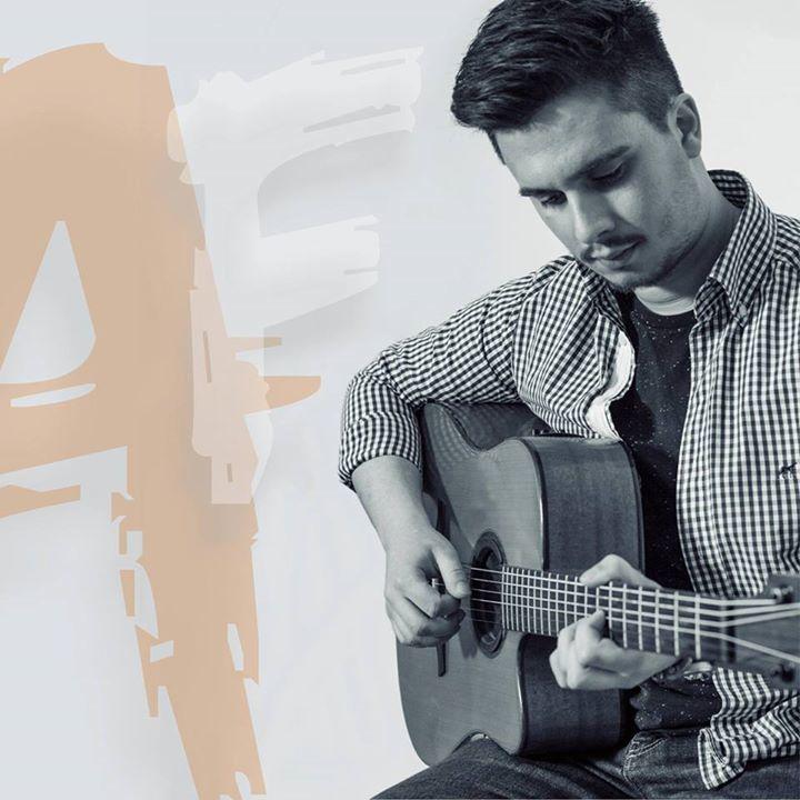André Ferreira Tour Dates