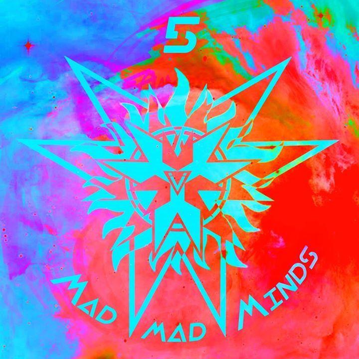 Mad Mad Minds Tour Dates