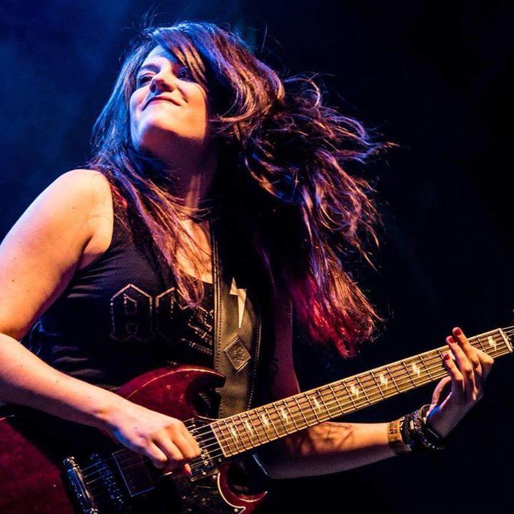 Claire Genoud Tour Dates