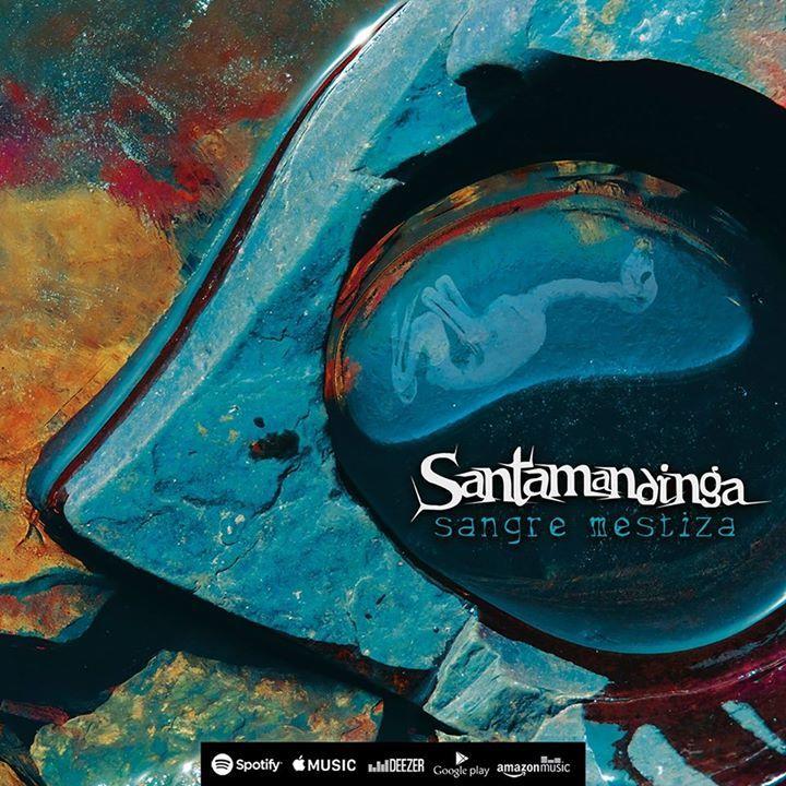 Santamandinga Tour Dates