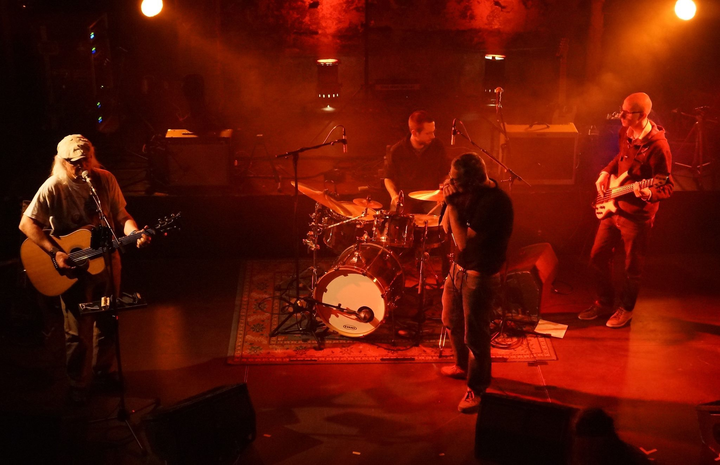 Agathe Blues Band @ Brasserie-Bar le Moderne - Bulle, Switzerland