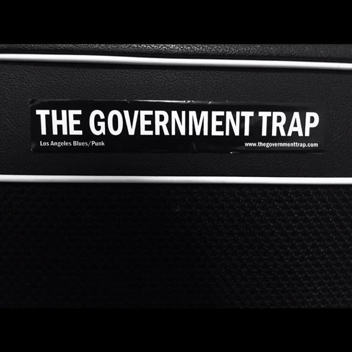 The Government Trap Tour Dates