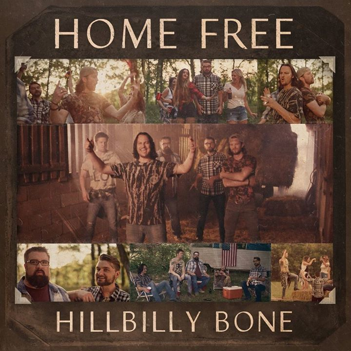 Home Free @ Pikes Peak Performing Arts Center  - Colorado Springs, CO