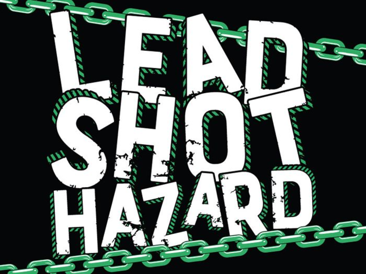 Lead Shot Hazard @ New Cross Inn - London, United Kingdom