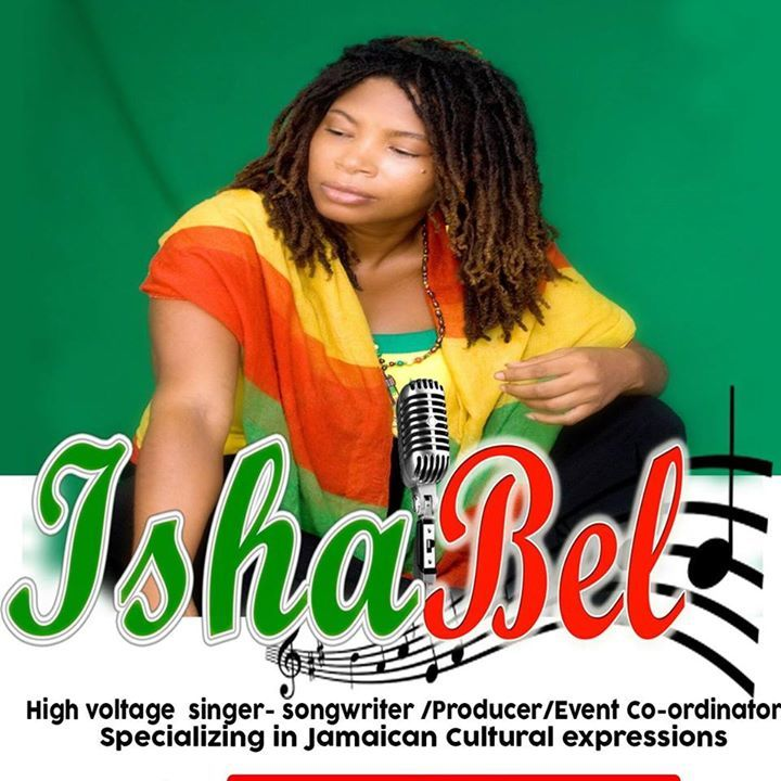 Isha bel Tour Dates