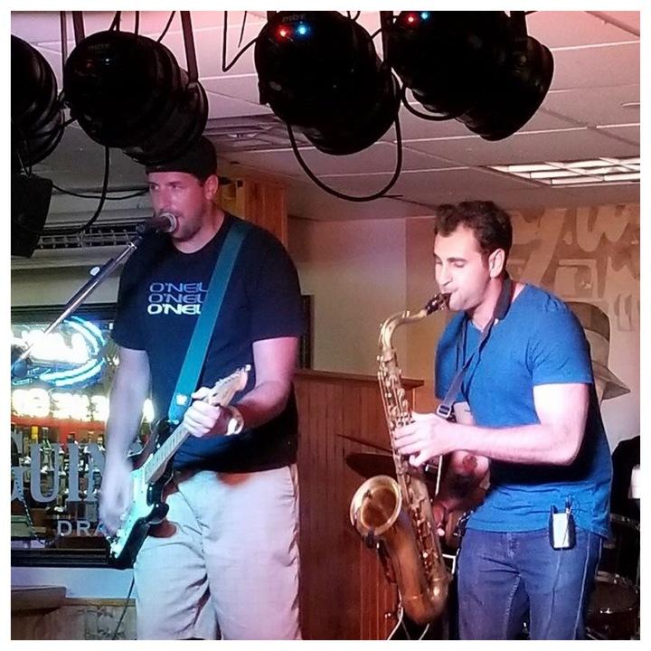 Jimmy Merchant Music @ Tuckers Tavern LBI - Beach Haven, NJ
