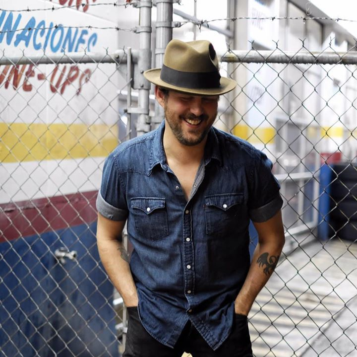 Chris Watts Music @ Dan's Silver Leaf Lounge  - Denton, TX