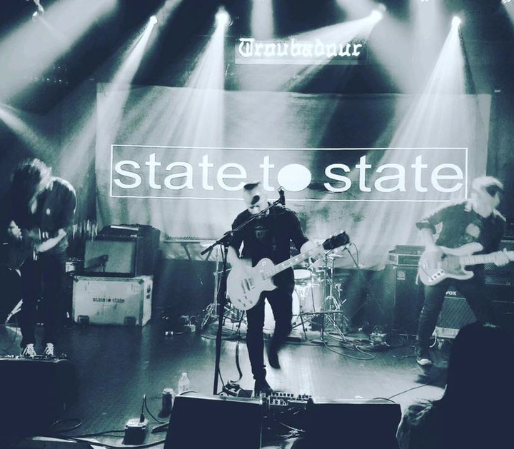 State to State @ Fremont Country Club - Las Vegas, NV