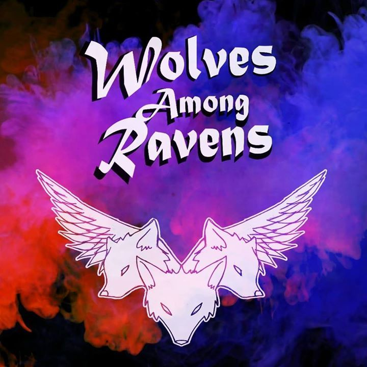 Wolves Among Ravens Tour Dates