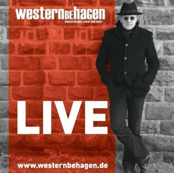 westernBEhagen Tour Dates