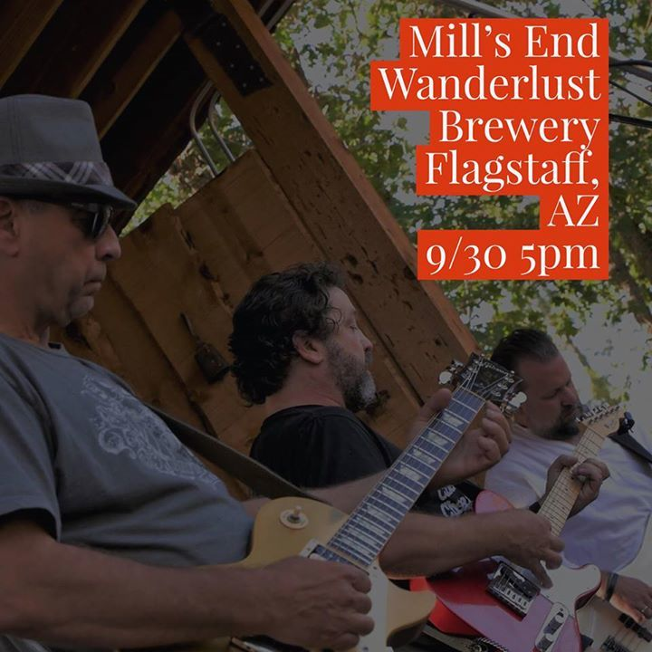 Mill's End @ Pho Cao - Scottsdale, AZ