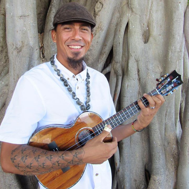 Peter DeAquino @ Napili Kai Beach Resort Aloha Pavilion - Lahaina, HI