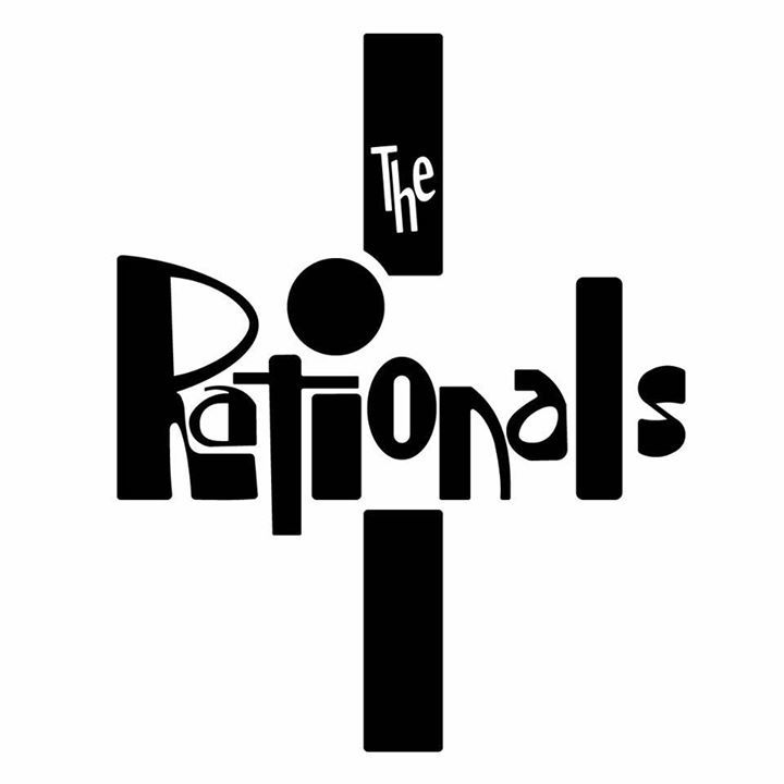 The Rationals Tour Dates