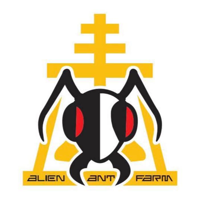 Alien Ant Farm @ Hooligans Music Hall - Jacksonville, NC