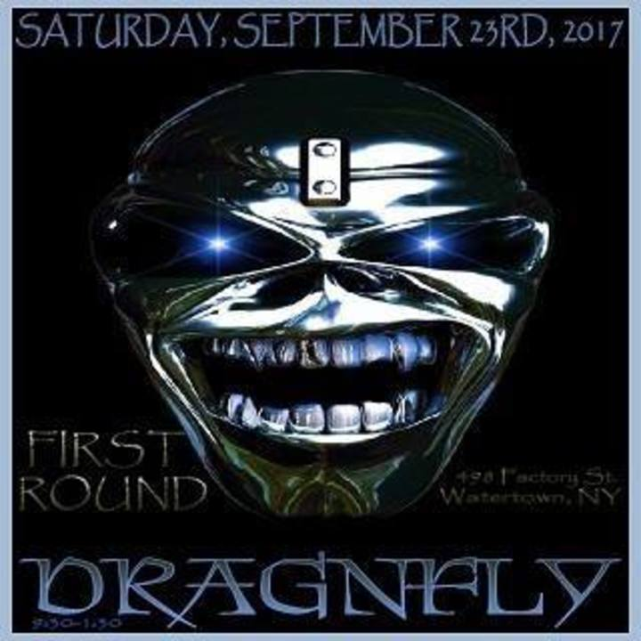 ~Dragnfly~ @ The Lone Wolf Saloon - Hermon, NY