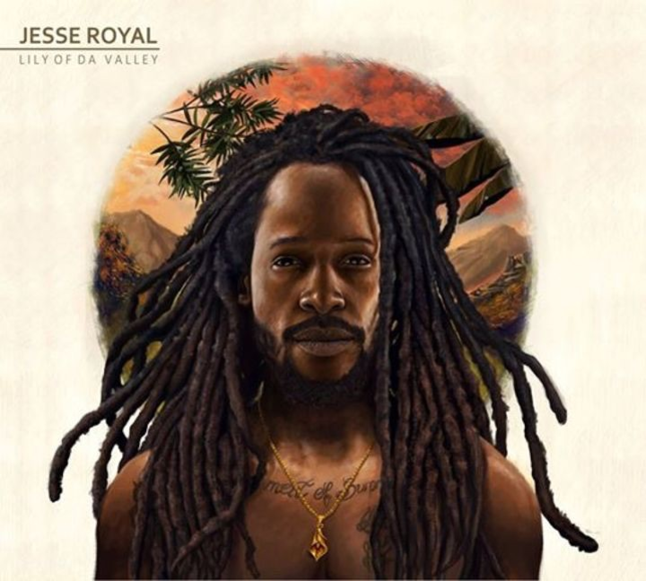 Jesse Royal @ The Federal Underground - Long Beach, CA