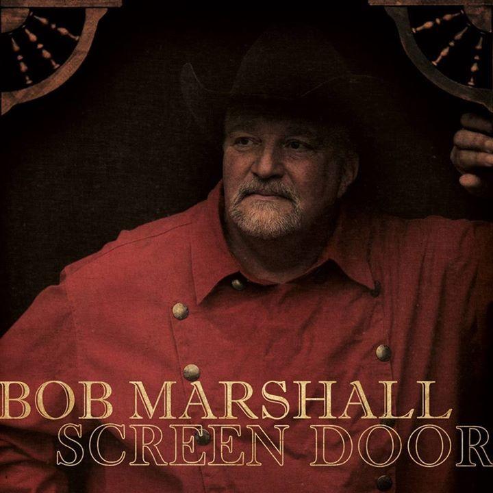 Bob Marshall Band @ Live from the Living Room - Lake Orion, MI