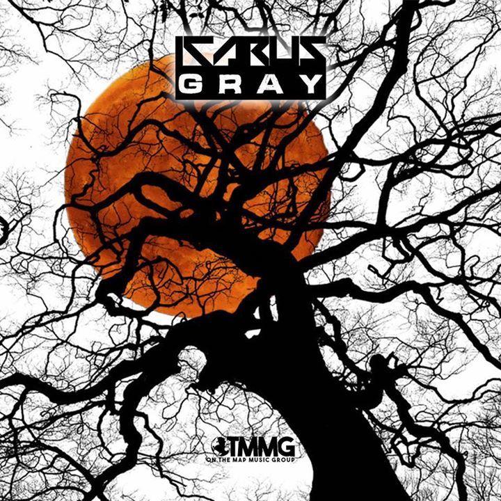 Icarus Gray Tour Dates