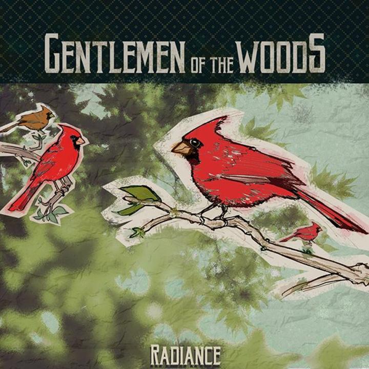Gentlemen of the Woods Tour Dates