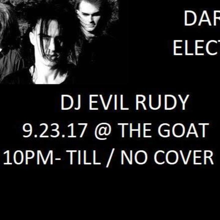 Dark Electric Tour Dates
