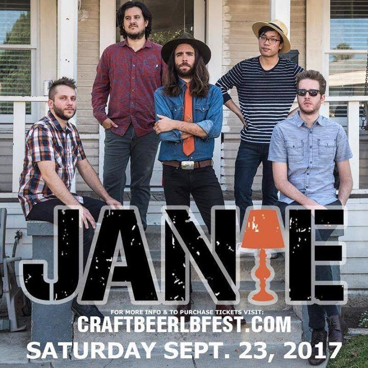 Janie Tour Dates