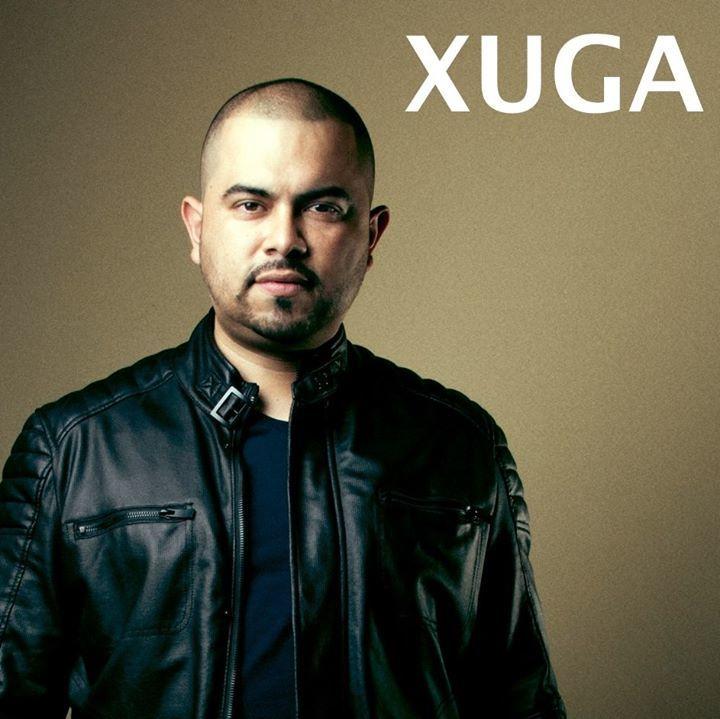 XUGA Tour Dates
